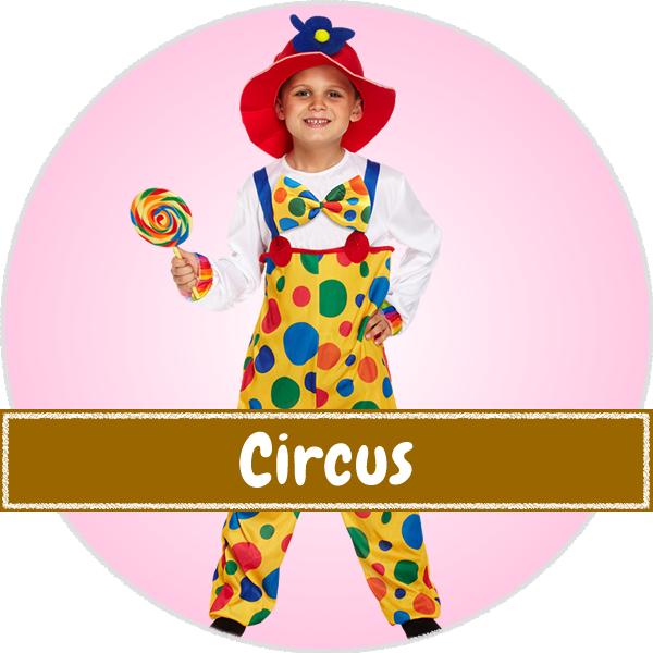 Circus / Clown