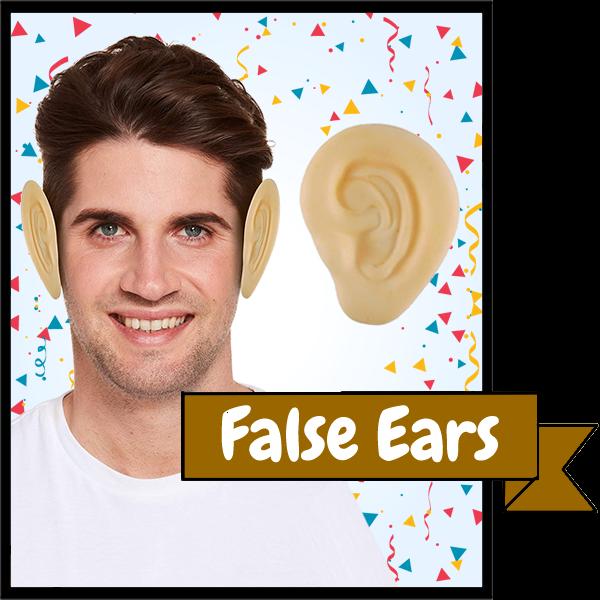 False Ears