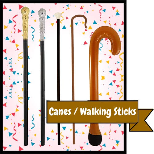 Canes / Walking Sticks