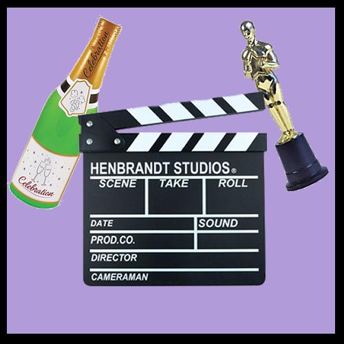 Movie Props