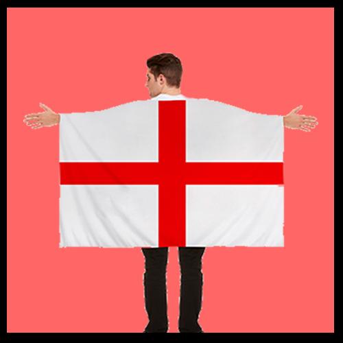 Flag Capes