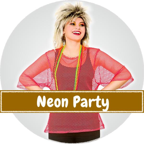 Rave / Neon UV