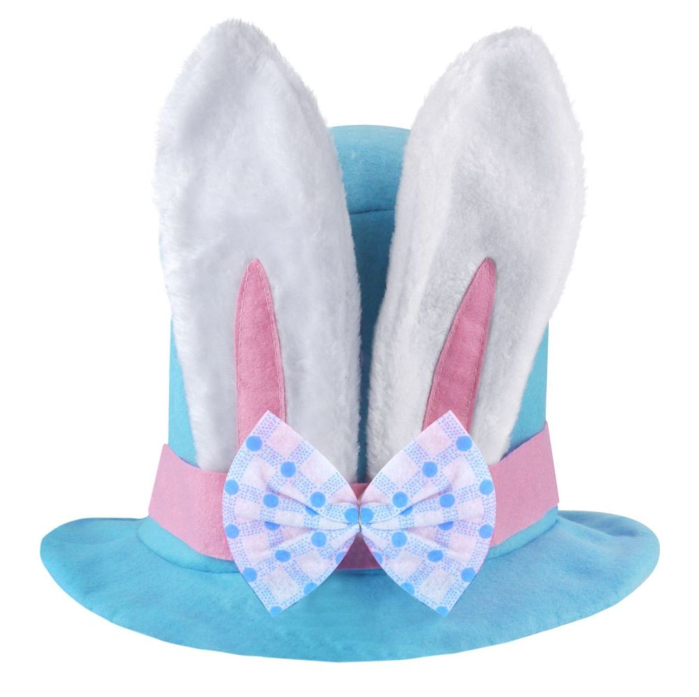 Child Easter Hat with Bunny Ears
