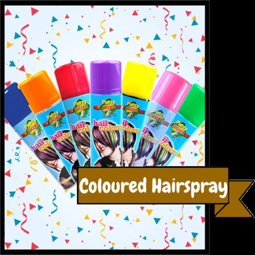 Hairsprays