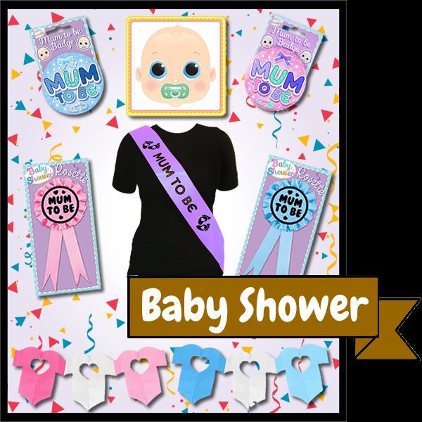 Mum to Be / Baby Shower