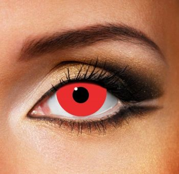 Mini Sclera Red