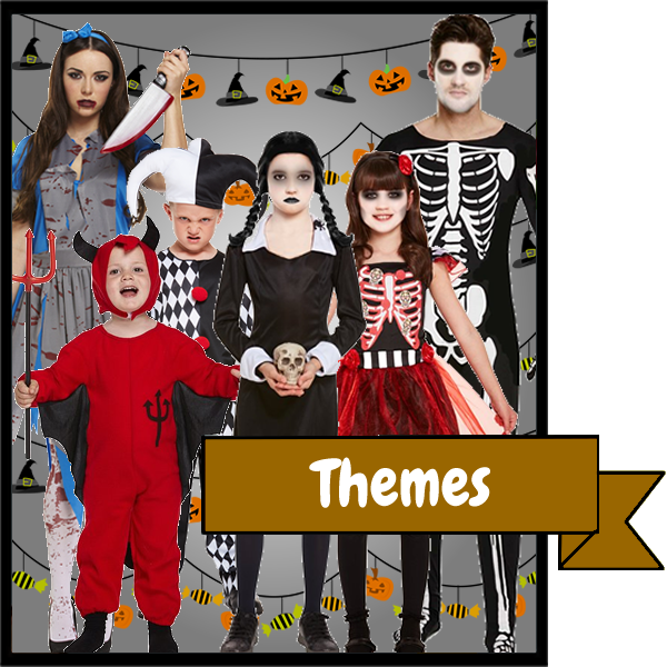 Costumes & Themes