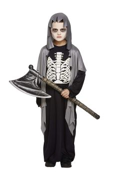 Grave Digger Child Costume