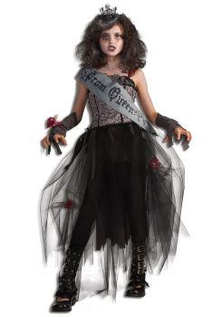 Gothic Prom Queen