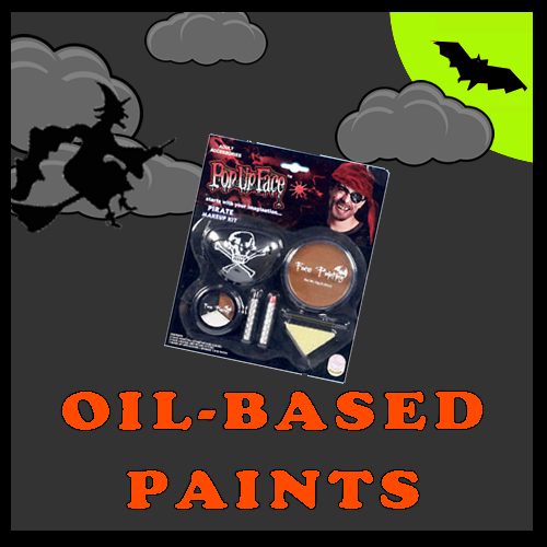Oil-based Paints