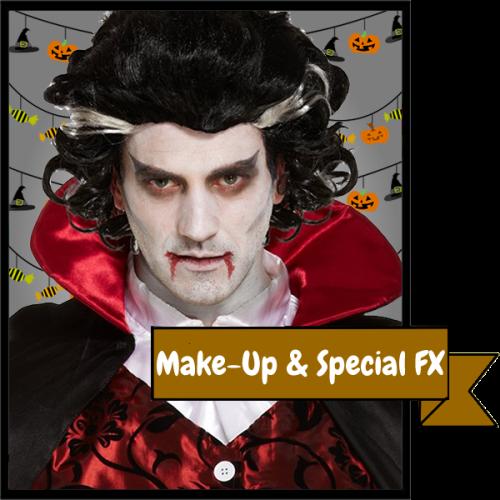 Make-Up & Special FX
