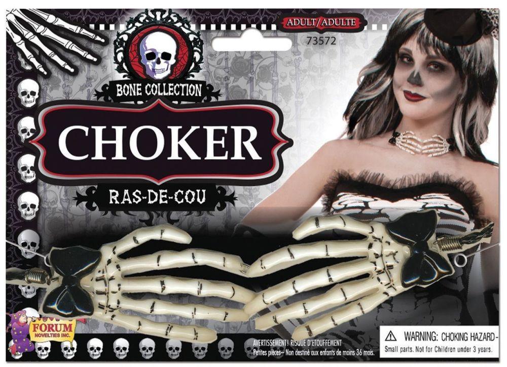 Skeleton Choker