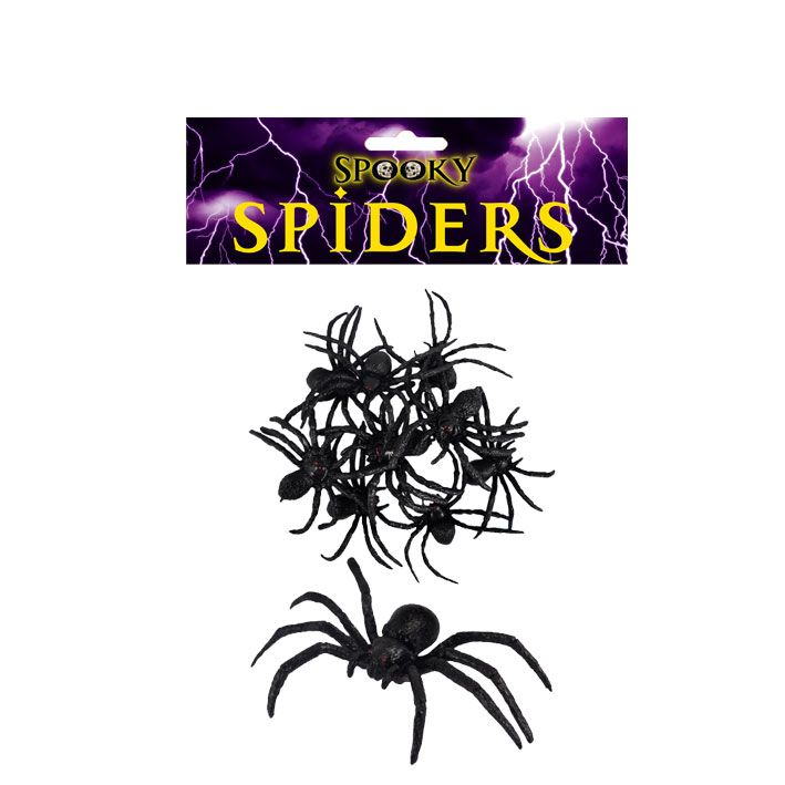 Fake Spiders