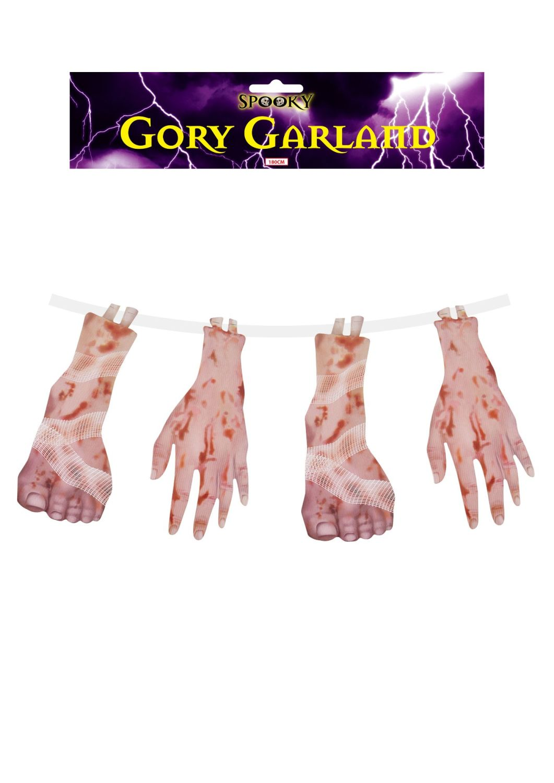 Gory Garland