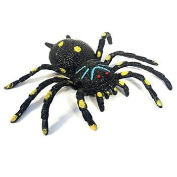 Rubber Spider - Large