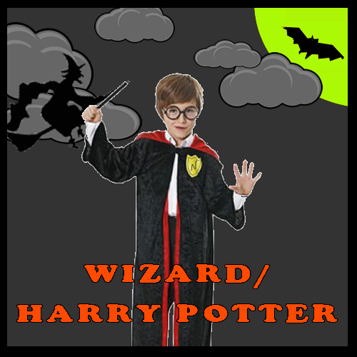 Wizard / Harry Potter