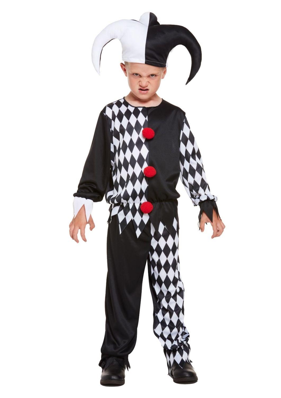 Evil Jester