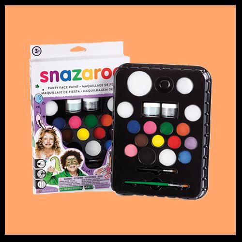 Snazaroo Sets