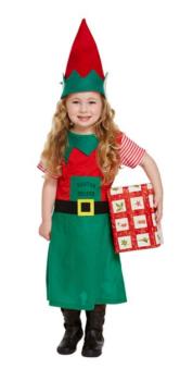 Santa's Little Helper (Toddler)