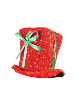 X-mas Present Hat
