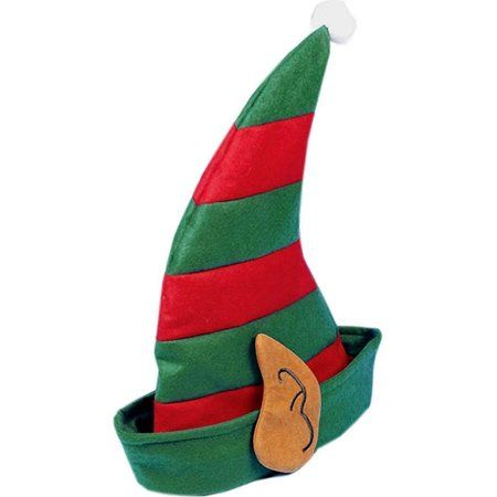 Elf Hat with Ears - Child