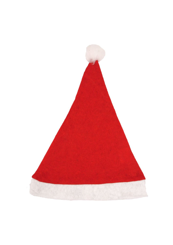 Felt Santa Hat - Child