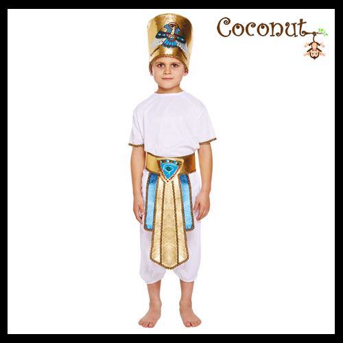 Egyptian Boy