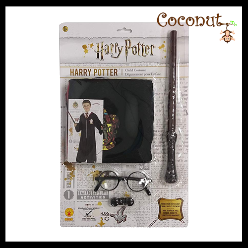 Harry Potter - Costume kit