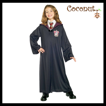 Harry Potter - Gryffendor Robe