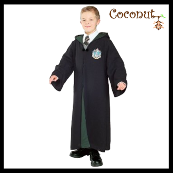 Harry Potter - Slytherin Robe