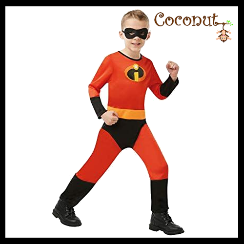 Incredibles Costume - Incredibles 2