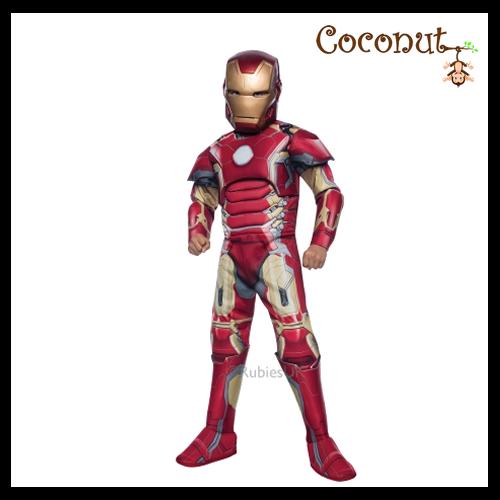 Iron man - Age of Ultron