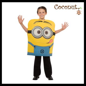 Minion Dave - Foam costume