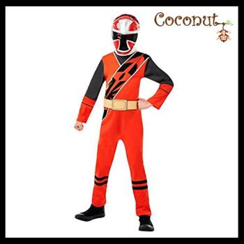 Power Rangers Ninja Steel - Red