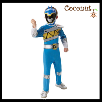 Power Rangers: Dino Charge - Blue