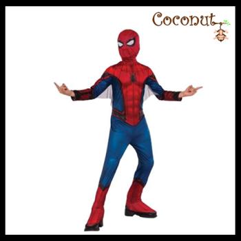 Spider-Man: Homecoming - Spider-Man
