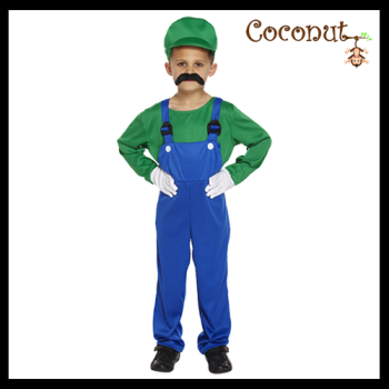 Super Workman - Green