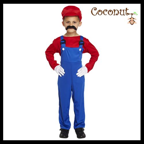 Super Workman - Red
