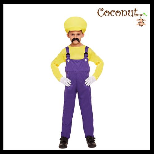 Super Workman - Yellow