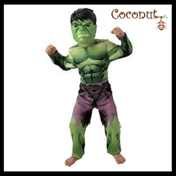 The Hulk - Classic
