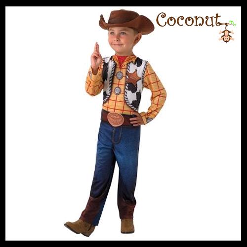 Woody - Deluxe