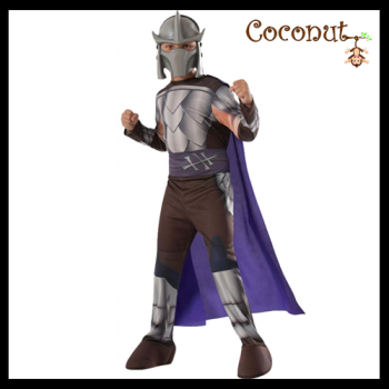 TMNT - Shredder costume