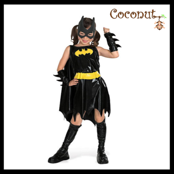 Batgirl - Classic