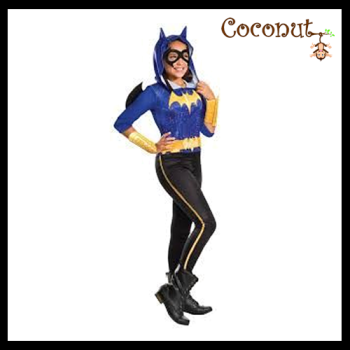 DC Superhero Girls - Batgirl