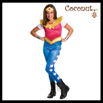 DC Superhero Girls - Wonder Woman