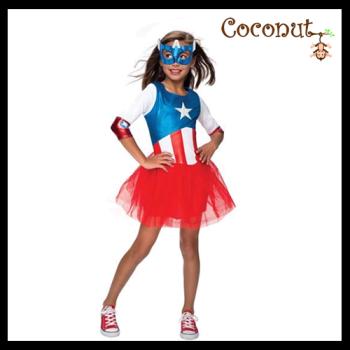 Marvel - American Dream
