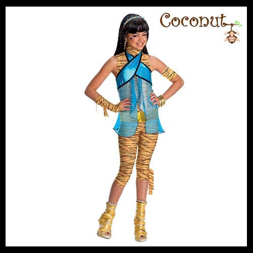 Monster High - Cleo de Nile