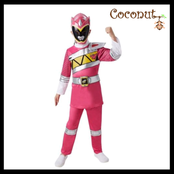Power Rangers: Dino Charge - Pink