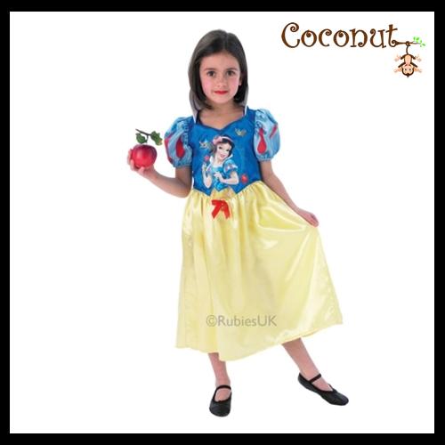 Snow White - Storytime