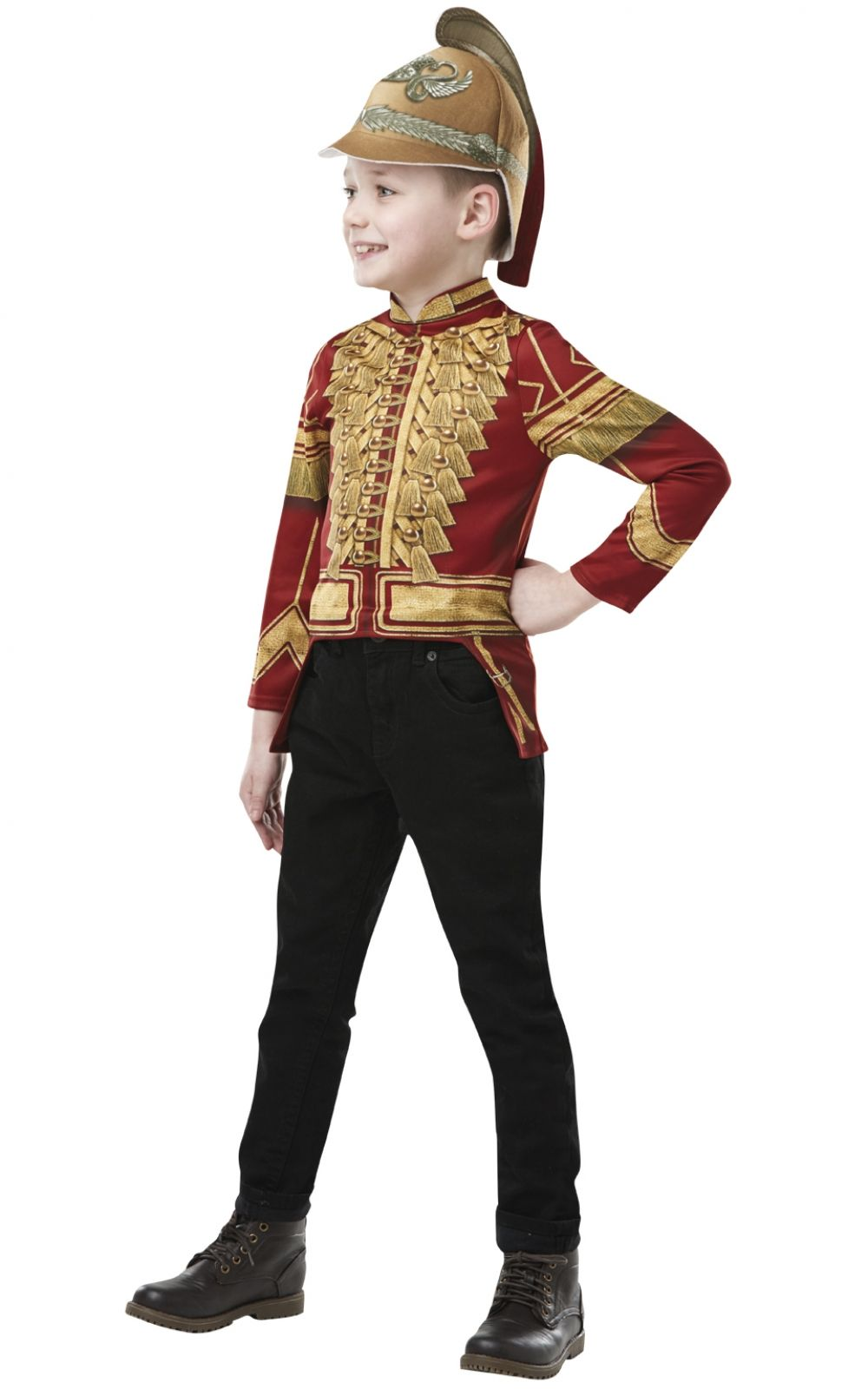 Prince Philip - The Nutcracker and the Four Realms